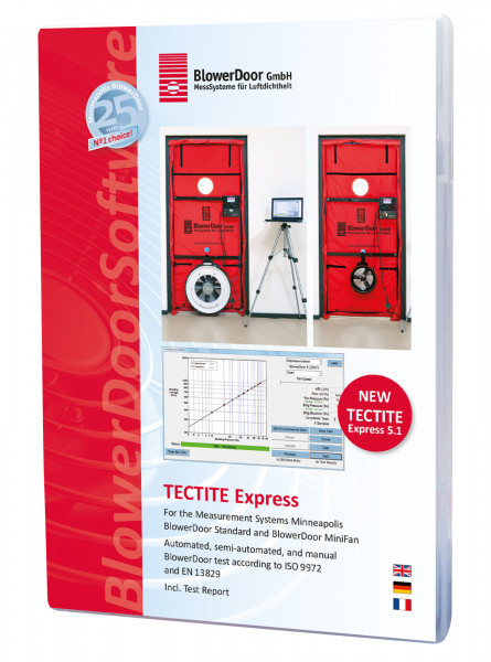Software TECTITE Express 5.1